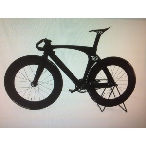 Ludus Deorum Bike Edition Black Mamba