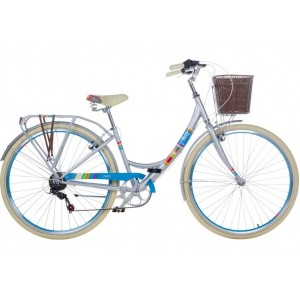 Chill Bike - Citybike Paris