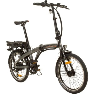 Remington City E-Bike