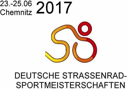 DM Straßenrad Chemnitz 2017